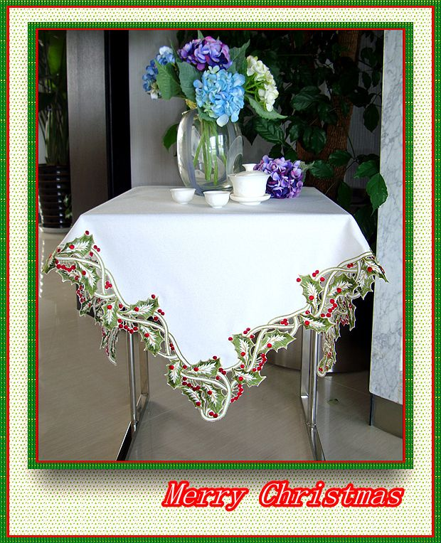 cheap tablecloth red buy quality tablecloths discount directly from china tablecloth sale suppliers embroidered - Discount Table Linens