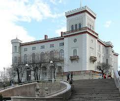 Sulkowski Castle - City Museum, Bielsko-Biala, Poland