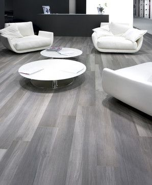 Monte Napoleone - contemporary - living room - detroit - Cercan Tile