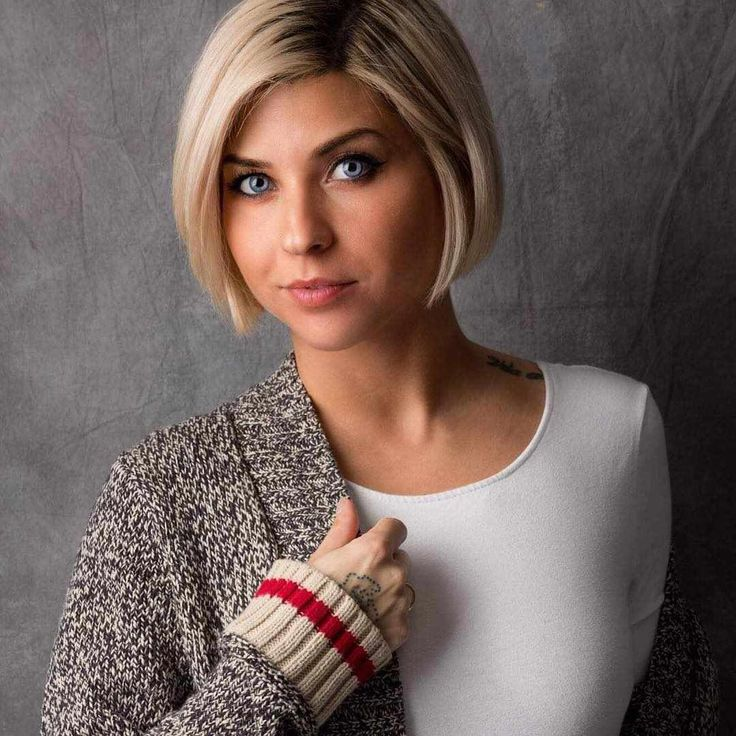 25+ Best Short Pixie and Bob Hairstyles 2019 - Pixie and Bob Haircuts for Women - #Hair #haircut #Pixie #pixiehair #shorthair