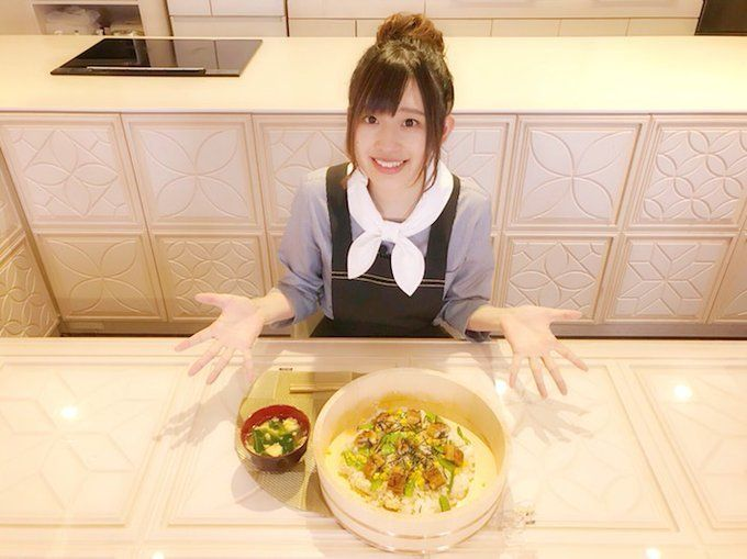 極東声豚結社の夏 photo 美しい人 松岡禎丞 かわいい