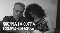 """Stefano Terraglia: SCOPPIA LA COPPIA: Nuovo episodio con """"I compagni ..."""