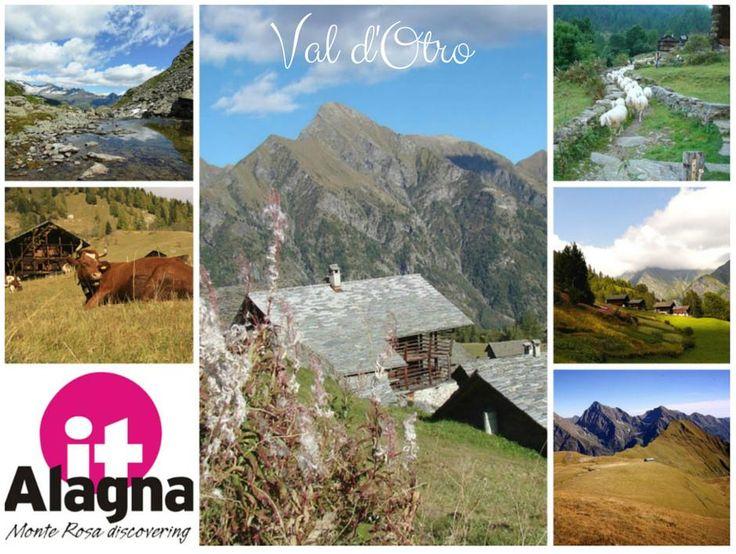 Val d'Otro: armonia di colori ed emozioni #vacanze #montagna #slowlife #natura http://ow.ly/NqC8u