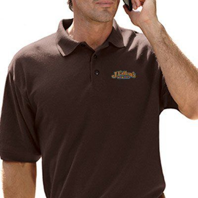 Ez Corporate Clothing Has All Of Your Custom Embroidered Polo Needs