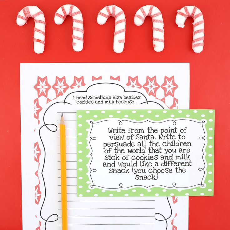 Persuasive Writing Activities for Middle School