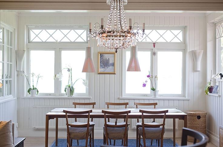 Stockholm Djurg 229 Rden Period Classical Interiors