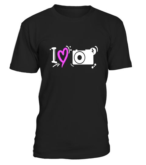 """# I Love Photography Tee Shirt 