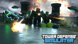 Roblox Tower Defense Simulator Tower Defence Simulator Codes In 2020 Tower Defense Coding Tower