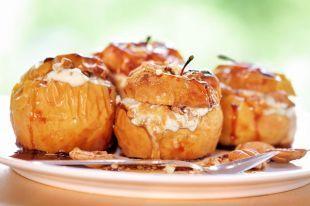 Витамин на каждый день. Почему печёные яблоки — лучший десерт? | Продукты и напитки | Кухня | Аргументы и Факты