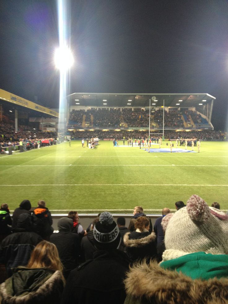 Kiwis and Scotland at Headingley stadium