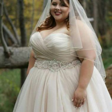 vestido de noiva plus size (8)