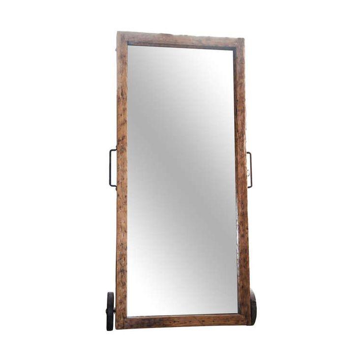 21 best Primitive Mirrors images on Pinterest | Primitives, Antique ...