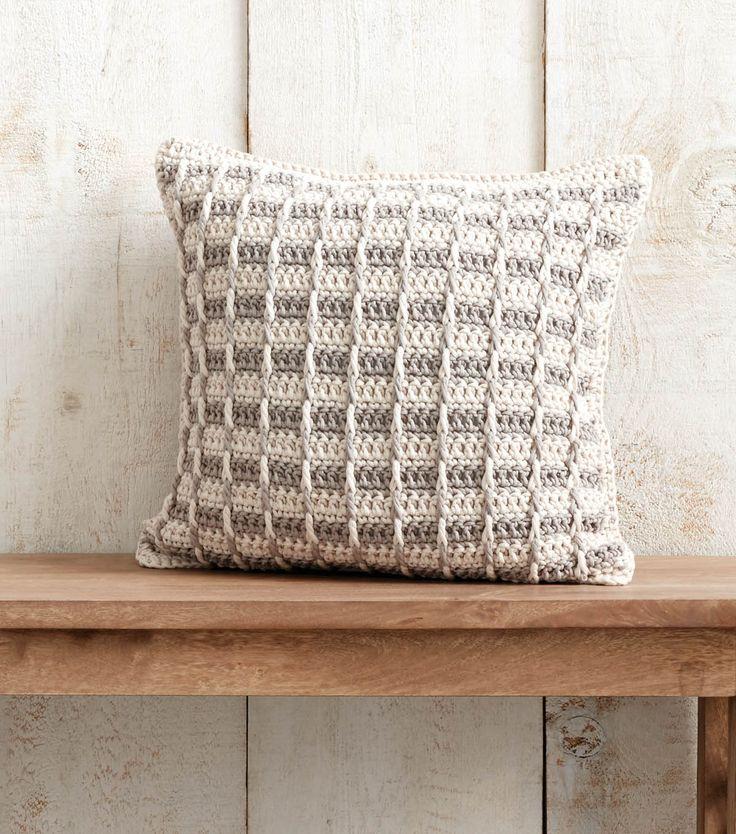 745 best crochet with joann images on pinterest breien chrochet clay steps pillow dt1010fo