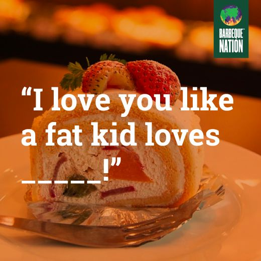 This one tops it!  #quote #quoteoftheday #humour #humourquotes #funny #humourous #bbq #bbqn #barbeque #barbecue #barbequenation #foodie