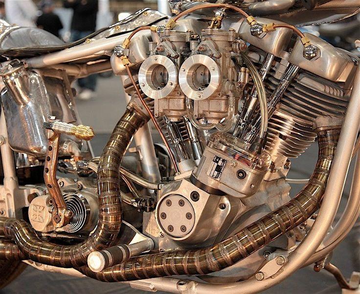 мотоциклы в стиле стимпанк картинки этой статье продолжим