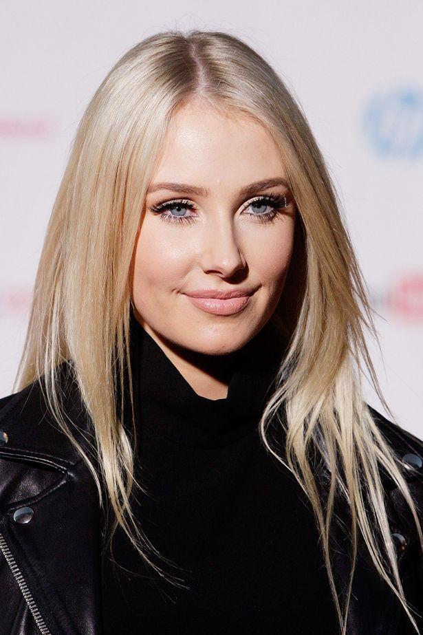 Loving Care Natural Neutral Blond Color