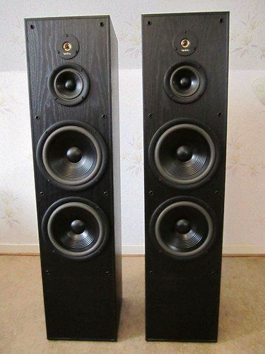 infinity reference speakers. infinity reference 61 mk ii. infinity speakers e