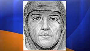 "Los Angeles - ""Teardrop Rapist"" 28 sexual assaults in South L.A. area since 1999.  LAPD 1-877-LAPD-24-7  Hispanic male in his 40s, brn eyes/brn hair.  Teardrop tattoo under left eye."