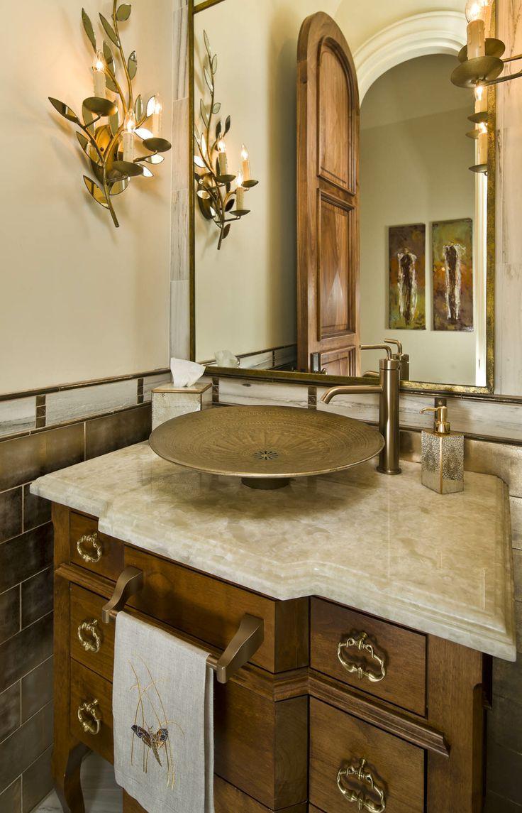 Bathroom Vessel Sinks Images