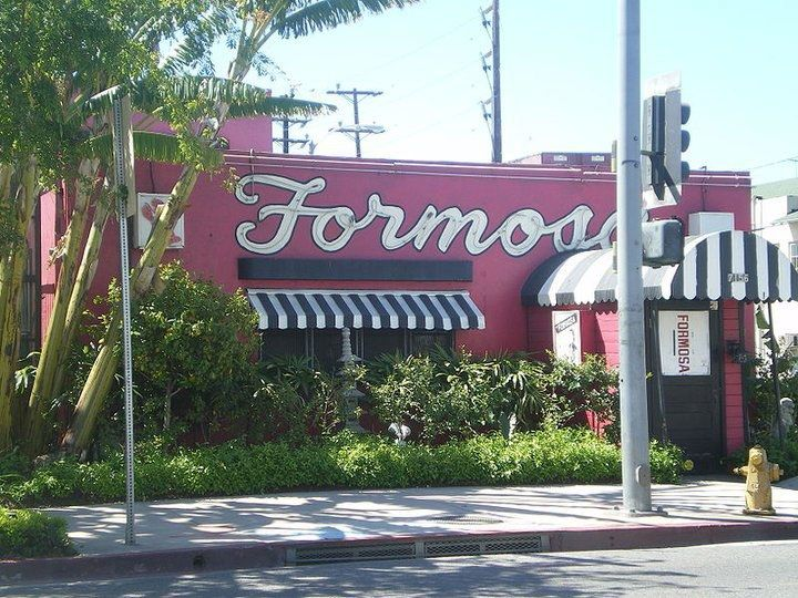 Los Angeles isn't exactly known for preserving its famous old-school haunts, but the Formosa Cafe in West Hollywood is one exception. Open since 1925 and nestled near what was Warner Hollywood Studios (a West Hollywood companion to the larger lot in Burbank), the restaurant was once a haven for celebs like Frank Sinatra, Marilyn Monroe, and Lana Turner—along with mobsters like Bugsy Malone and Micky Cohen. (It also appeared in the film L.A. Confidential.) Though it's not as popular as it…
