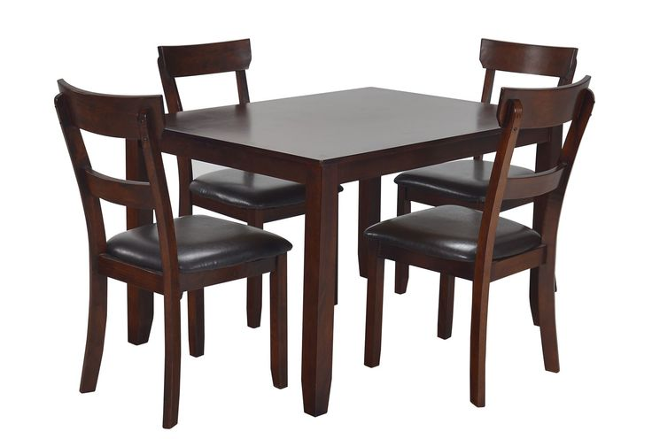 Rio 5 Piece Dining Set - $295 - Living Spaces