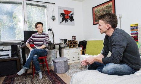 How to steer Sweden's crazy rental market