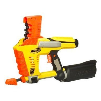 Amazon.com: Nerf N-Strike Magstrike AS-10: Toys & Games