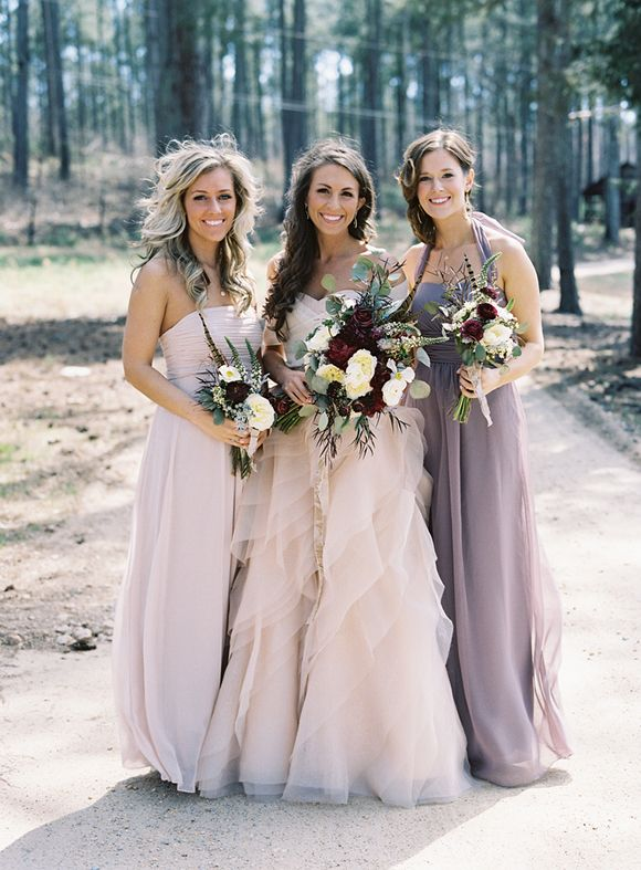 Stunning Georgia wedding by Eric Kelley