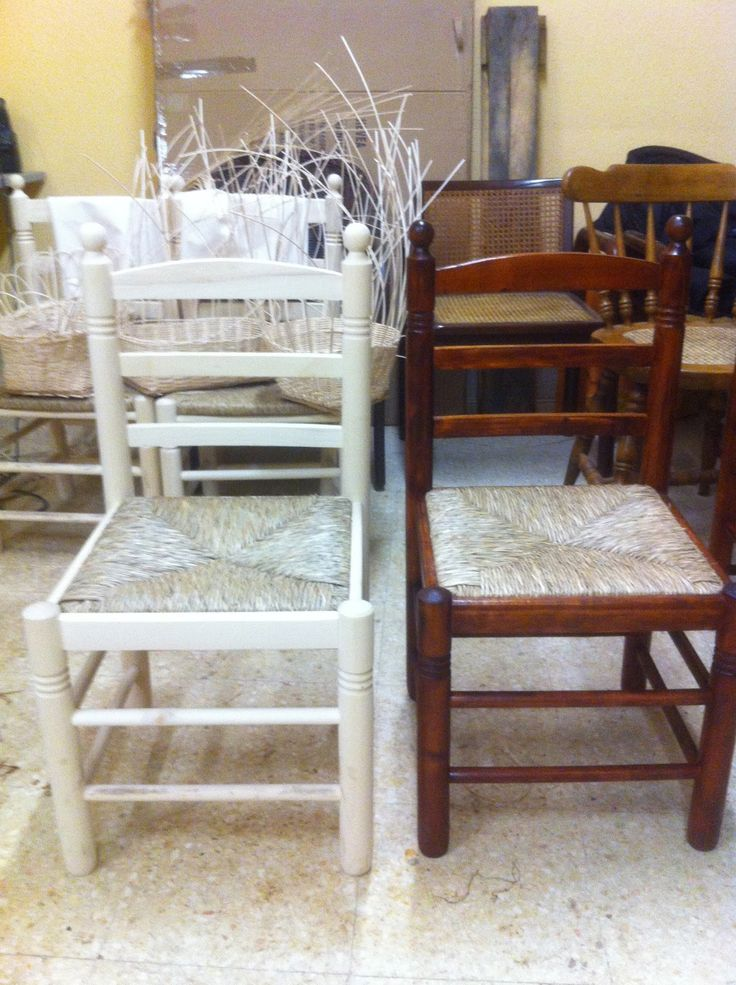 M s de 25 ideas incre bles sobre reparaci n de sillas en - Reparacion de sillas de rejilla ...