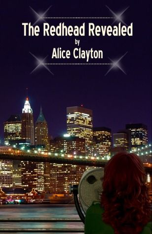 The Redhead Revealed by Alice Clayton reviewed by Brianna