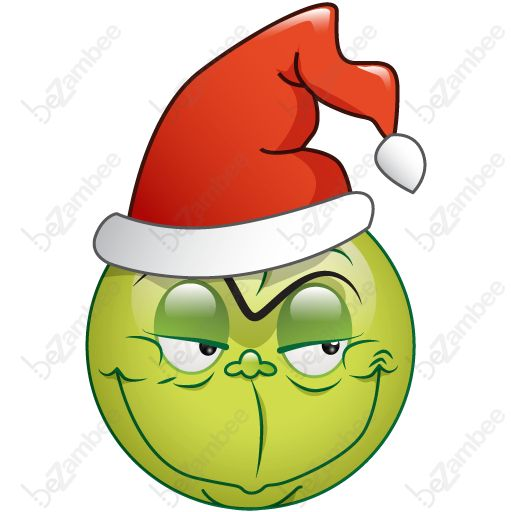CHRISTMAS THE GRINCH CLIP ART | CLIP ART - CHRISTMAS 1 - CLIPART ...