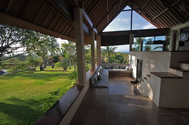 Check out this awesome listing on Airbnb: Jeda Villa luxury secluded hideaway - Villas for Rent