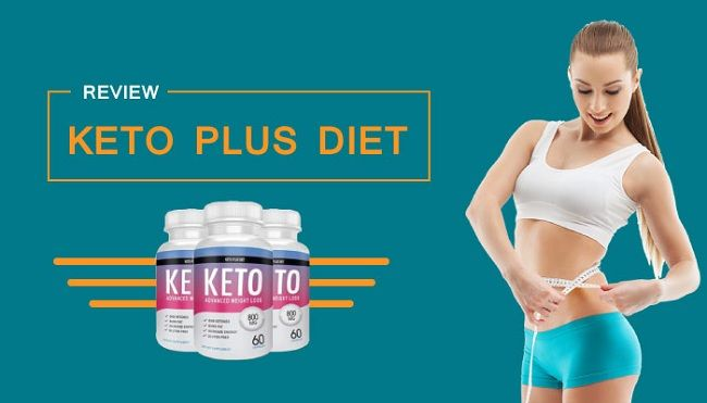 Keto plus diet review