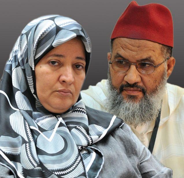 Les mésaventures d'un couple adultérin de fondamentalistes ont fait les délices de la presse marocaine cet été. Une affaire qui révèle aussi, à quelques semaines des législatives, à quel point le scrutin se déroule sous la haute surveillance du palais. Reportage.