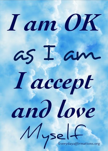 Daily Affirmations 28 July 2015