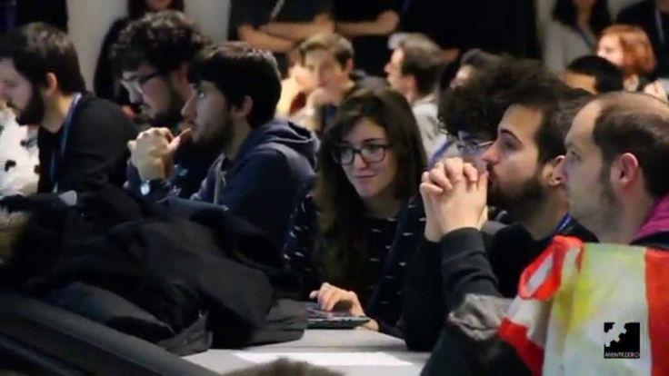 Global Game Jam 2015 Milan - Italy #ggj #ggj15 #polimi #globalgamejam