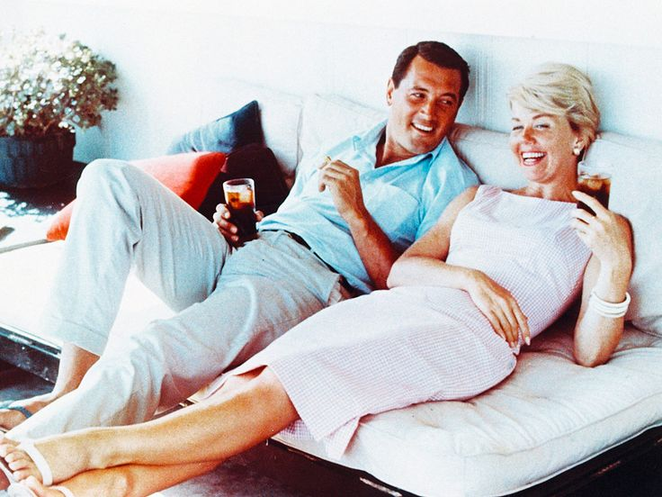 Doris Day On Saying Goodbye to Rock Hudson: 'I Was In Tears' http://www.people.com/article/doris-day-rock-hudson-aids-death