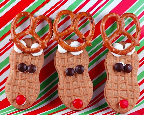 holiday edible craft