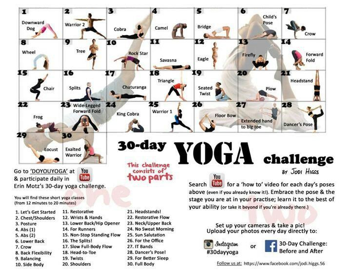 Challenge Yoga Day30 Day Yoga Challenge 30 Day Yoga Challenge30 Day Yoga Challenge 30 Tage Yoga Challenge 30 Tage Yoga Yoga Challenge