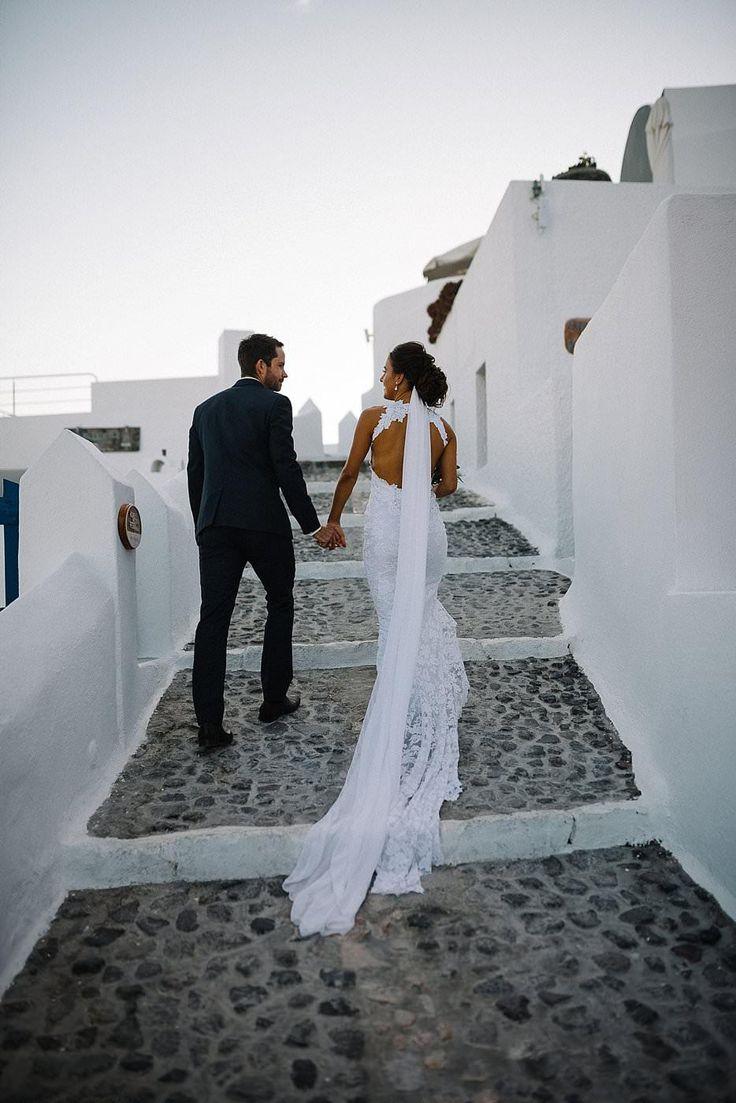 Wedding Photography Greece: 17 Best Ideas About Santorini Wedding On Pinterest