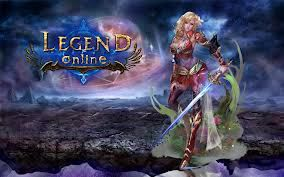 Legend Online Etkinlik ve Ödül Dağıtımı | İndir, Kaydol, Üye Ol, Oyna