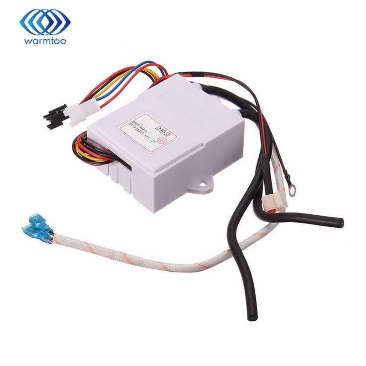 Peças de aquecedor de água A Gás Pulso ignitor Eletrodomésticos Acessórios 3 V Ignição Igniter Flue Tipo 2 linha Geral