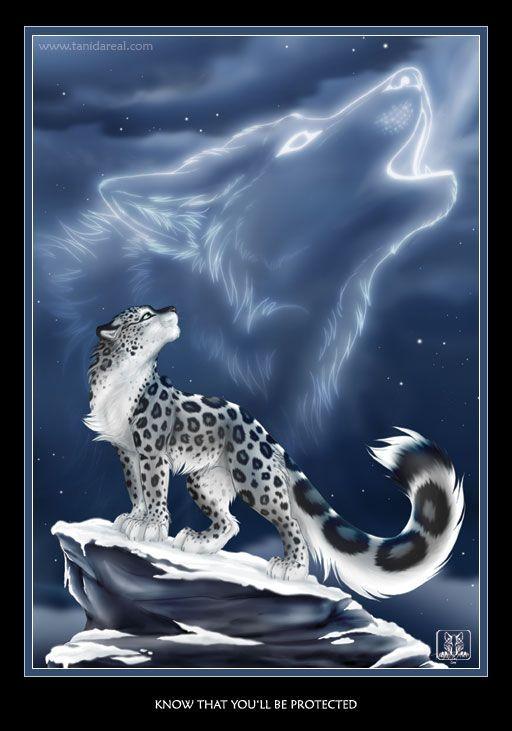By Artist Tanidareal.com...