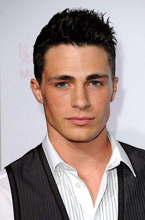 Colton Haynes. The most beautiful, perfect person ever to be born. TEEN WOLF