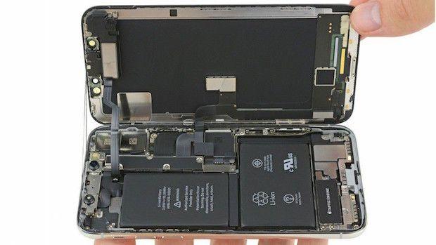 Apple 2018'de Daha Büyük iPhone Pili Kullanacak, Ama Durun? Bu Durum iPhone Kullanım Süresinin Uzayacağı Anlamına Gelmeyebilir!