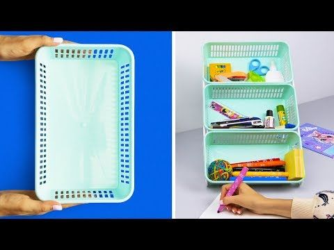 22 DOLLAR STORE HACKS TO SAVE YOUR MONEY – YouTube
