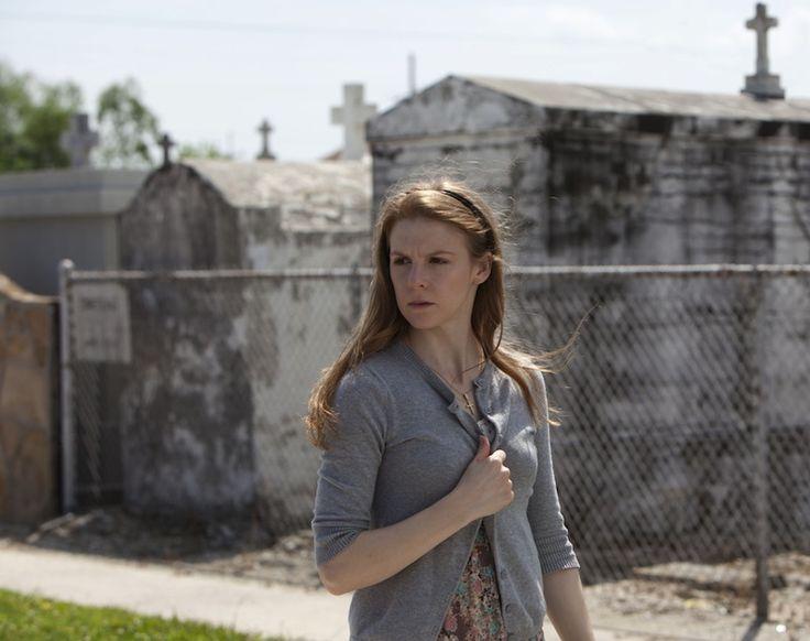#AshleyBell interpreta Nell nel #film #horror prodotto da #EliRoth #TheLastExorcism - Liberaci dal male, dal 18 Luglio #alcinema