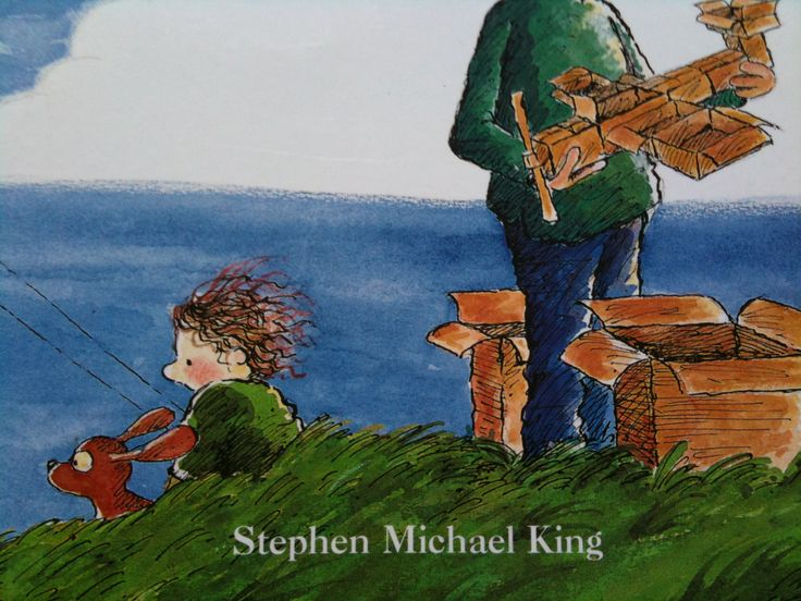 Stephen Michael King