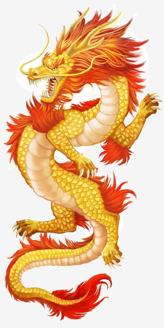 Kitajskij Stil Zolotoj Drakon Ukrasheniya Illyustracii Multfilm Letayushij Drakon Kogot Drakona Png I Psd Fajl Png Dlya Besplatnoj Zagruzki Dragon Decor Cartoon Dragon Dragon Illustration
