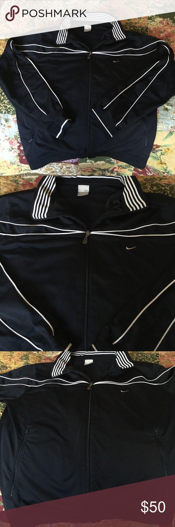 NIKE SPORTS JACKET NIKE SPORTS JACKET. Looks great! Nike Jackets & Coats